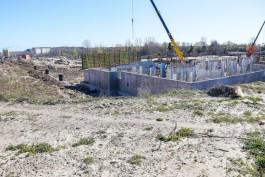 Администрация Зеленоградска сдаёт в аренду 4,5 га земли под многоквартирную застройку в Малиновке