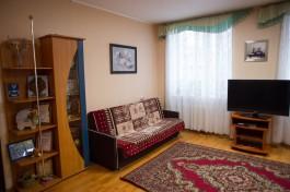 УМВД: Жительница Калининграда застала вора в своей квартире за примеркой одежды