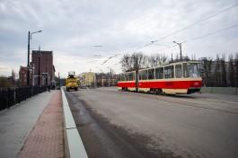 «Две минуты на автомате»: как разводили Высокий мост в Калининграде