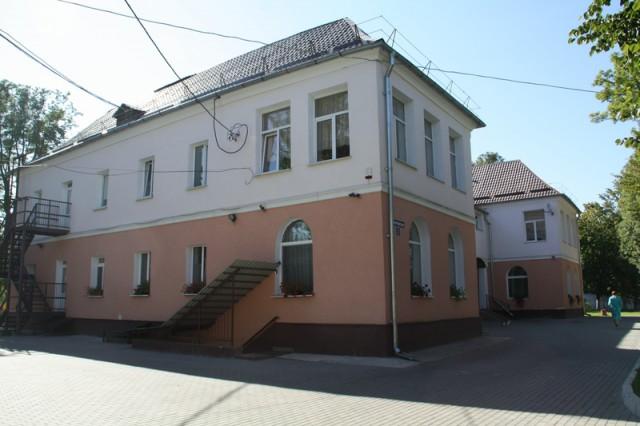 Обвинитель потребовал Министерства здравоохранения Калининградской области устранить нарушения закона вДоме ребенка