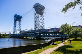 «Замостить Преголю»: как будут строить замену двухъярусного моста в Калининграде
