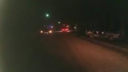 УМВД: Под Славском пьяный водитель «Ауди» сбил 15-летнего подростка и врезался в дерево