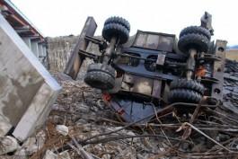 Обвиняемый в обрушении Берлинского моста представитель подрядчика попал под амнистию