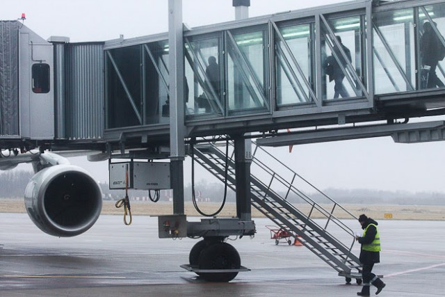 Впрокуратуре посчитали, сколько людей несмогли вылететь изХраброво 4января