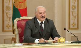 Александр Лукашенко: Я всегда считал Калининградскую область родной