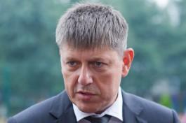 Кропоткин: Скоро весь Московский район Калининграда встанет в пробочке