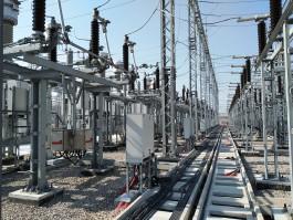 Строящуюся угольную ТЭС под Светлым подключили к региональной энергосистеме