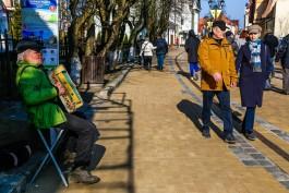 Эксперты: Стоимость бронирований на майские праздники в Калининграде выросла на 14%