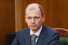 Новым куратором Калининградской области в полпредстве стал сотрудник администрации президента
