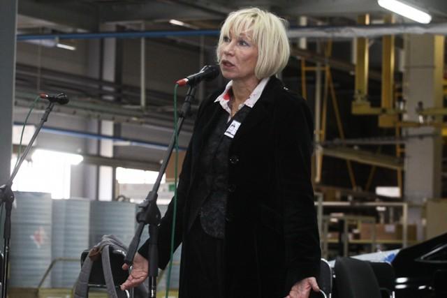 Вдова композитора Таривердиева стала директором Кафедрального храма вКалининграде