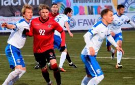 «Заочная борьба»: превью матча «Балтики» и «Химок» на стадионе «Калининград»