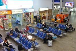 В аэропорту «Храброво» задержали госдолжника, объявленного в розыск в Азербайджане
