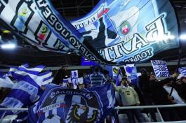 «Матч ТВ»: «Балтика» сохранит бюджет на новый сезон и будет бороться за выход в РПЛ