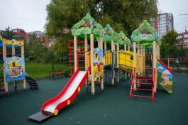 «Ущерб на 2 млн рублей»: поставщика детских площадок в Калининграде заподозрили в мошенничестве