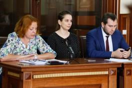 Элина Сушкевич не смогла обжаловать домашний арест в областном суде