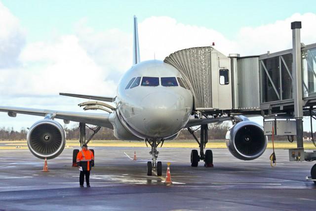 Калининградский аэропорт достроит другой подрядчик