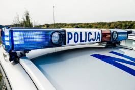 Польские СМИ: Полиция Гданьска до сих пор не нашла разбивших стекло в калининградской машине хулиганов