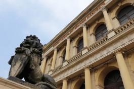 Власти региона выделяют полмиллиарда рублей на приспособление здания бывшего ДКМ под музей