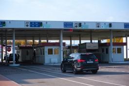Калининградцев предупреждают о проблемах с выездом в Польшу на погранпереходе Мамоново — Гжехотки