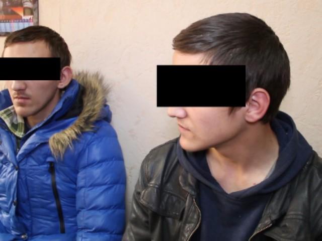 Милиция Калининграда задержала 2-х братьев-рецидивистов засерию краж
