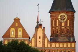 В ноябре Кафедральный собор Калининграда организует ночные концерты и экскурсии к органу