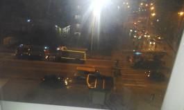 МЧС: На ул. Горького загорелась двухкомнатная квартира, двое пострадавших госпитализированы