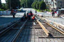 Круглосуточное движение по Высокому мосту в Калининграде планируют открыть 20 февраля