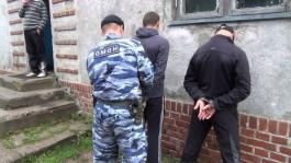 В Светлогорске осудили восемь мужчин за разбойное нападение на янтарный комбинат