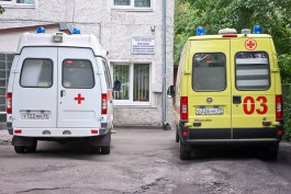 В Калининградской области скончался 75-летний мужчина с коронавирусной пневмонией