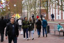 После объявления нерабочих дней билеты в Калининград подорожали на 12%