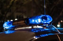 На улице Дзержинского в Калининграде автомобиль сбил девятилетнего мальчика
