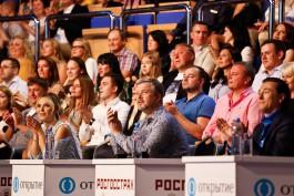 «Слепаков, Газманов и Третьяк»: организаторы объявили жюри «Голосящего КиВиНа» в Светлогорске
