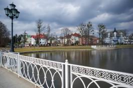 В Калининградской области отменили штормовое предупреждение
