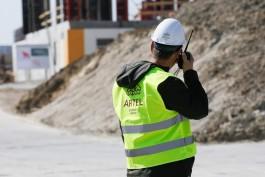 Калининградские власти расторгают контракт с подрядчиком школы на улице Артиллерийской