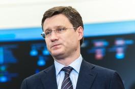 Новак: БАЭС в Калининградской области, безусловно, необходима